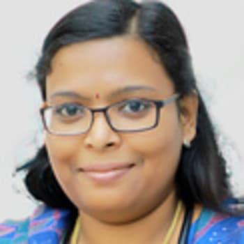 Nephrologist in Thiruvananthapuram  -  Dr. Sona Y S