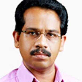 Neurologist in Thiruvananthapuram  -  Dr. Sivadasan R