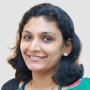 Oncologist in Thiruvananthapuram  -  Dr. Rose Maria John