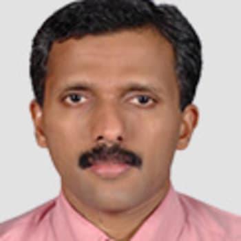 Orthopedic in Thiruvananthapuram  -  Dr. Vinod Krishnan V