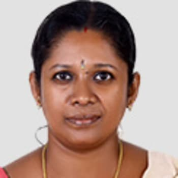 Pediatrician in Thiruvananthapuram  -  Dr. Nisha M