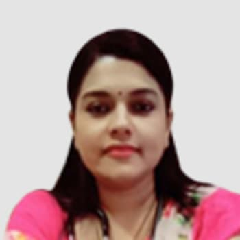 Pediatrician in Thiruvananthapuram  -  Dr. Aswathy A G