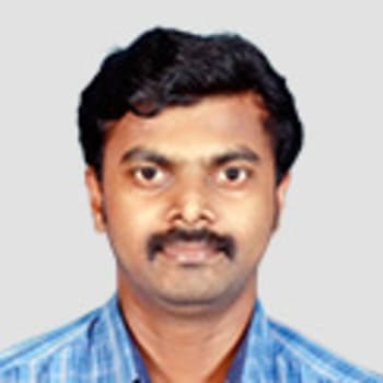 Pediatrician in Thiruvananthapuram  -  Dr. Ashwin C. V Mareesh
