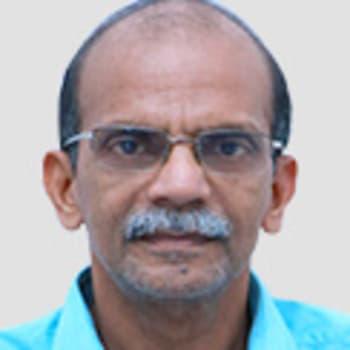 Psychiatrist in Thiruvananthapuram  -  Dr. Abdul Bari A