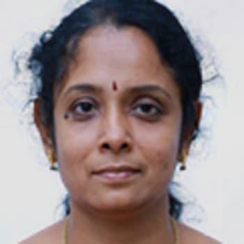 Psychiatrist in Thiruvananthapuram  -  Mrs. Beena V S