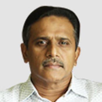 Urologist in Thiruvananthapuram  -  Dr. M. Nazeer Hussain