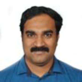Cardiologist in Thiruvananthapuram  -  Dr. Anish John Padiyara