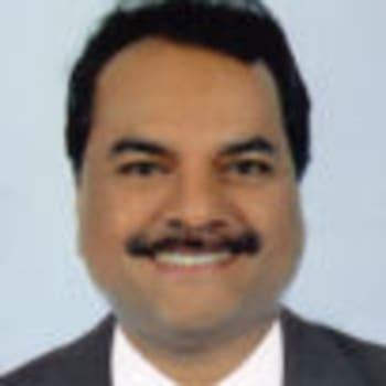 Cardiologist in Thiruvananthapuram  -  Dr. Mangalanandan. P