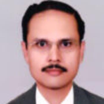 Cardiologist in Thiruvananthapuram  -  Dr. Pradeep. P