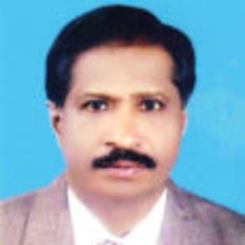 Cardiologist in Thiruvananthapuram  -  Dr. Tennyson. S