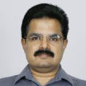 Dentist in Thiruvananthapuram  -  Dr. Biju Sebastian