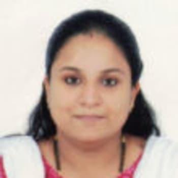 Dermatologist in Thiruvananthapuram  -  Dr. Anju Raj