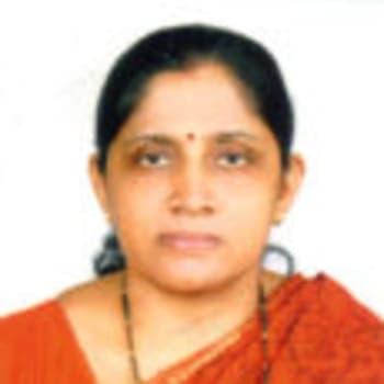 Dermatologist in Thiruvananthapuram  -  Dr. Sreelatha Devi R