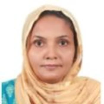 Dermatologist in Thiruvananthapuram  -  Dr. Simi. P. S