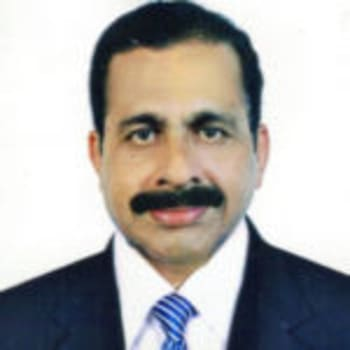 ENT in Thiruvananthapuram  -  Dr. George. K. Senapathy