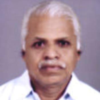 ENT in Thiruvananthapuram  -  Dr. Sasikumaran Nair. S