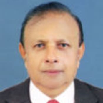 ENT in Thiruvananthapuram  -  Dr. Thampy S. S.