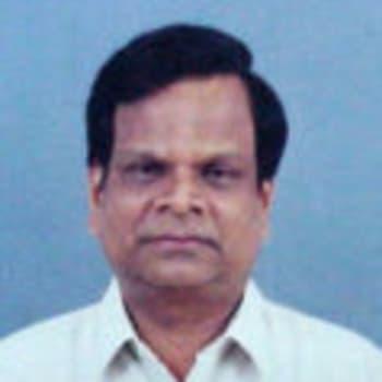 Gastroenterologist in Thiruvananthapuram  -  Dr. Narendranathan M