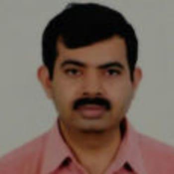 Gastroenterologist in Thiruvananthapuram  -  Dr. Unnikrishnan L S