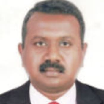 General Physician in Thiruvananthapuram  -  Dr. Abhilash K
