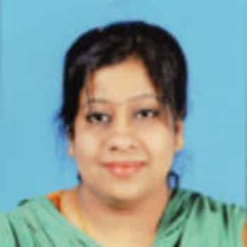 General Physician in Thiruvananthapuram  -  Dr. Archana Babu