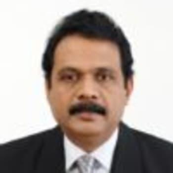 General Physician in Thiruvananthapuram  -  Dr. Dalus D