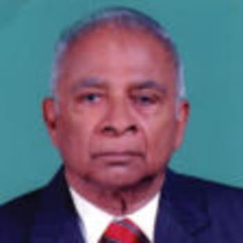 General Physician in Thiruvananthapuram  -  Dr. Joseph P. P