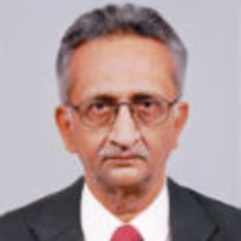 General Physician in Thiruvananthapuram  -  Dr. Krishna Kumar P. K