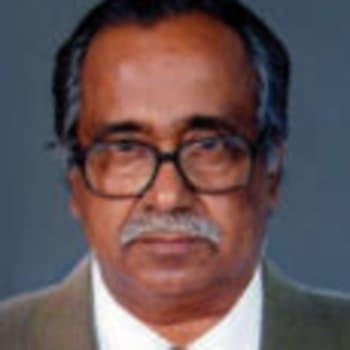 General Physician in Thiruvananthapuram  -  Dr. Rajamohanan K