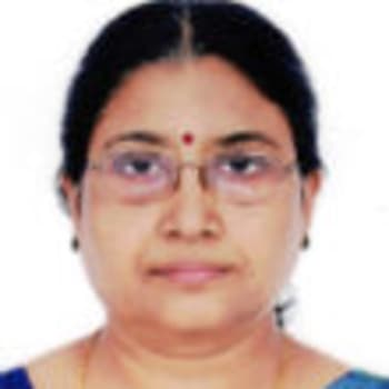Gynaecologist in Thiruvananthapuram  -  Dr. Devika Rani. B