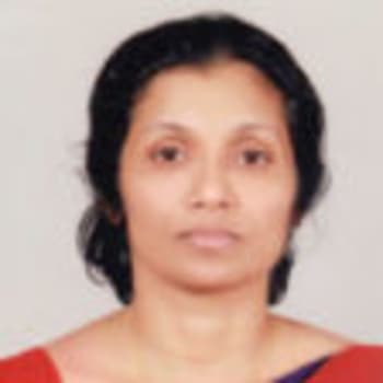 Gynaecologist in Thiruvananthapuram  -  Dr. Elizabeth Prithi Varghese