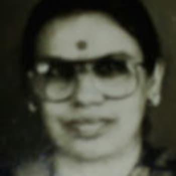 Gynaecologist in Thiruvananthapuram  -  Dr. Kaveri Gopalakrishnan