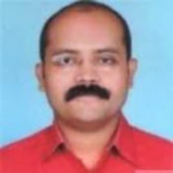 Gynaecologist in Thiruvananthapuram  -  Dr. Krishnadas S