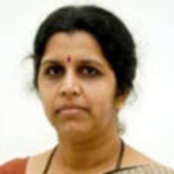 Gynaecologist in Thiruvananthapuram  -  Dr. Rema Sreejith