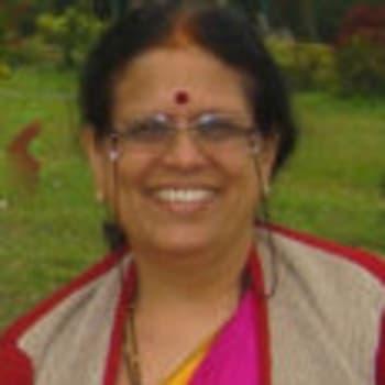 Gynaecologist in Thiruvananthapuram  -  Dr. Sheela Shenoy. T