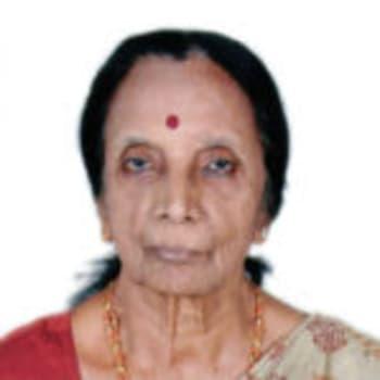 Gynaecologist in Thiruvananthapuram  -  Padmasree. Dr. Subhadra Nair. M
