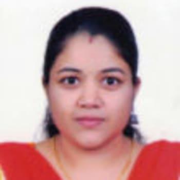 Nephrologist in Thiruvananthapuram  -  Dr. Sreeja S. Nair