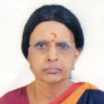 Nephrologist in Thiruvananthapuram  -  Dr. Vimala A