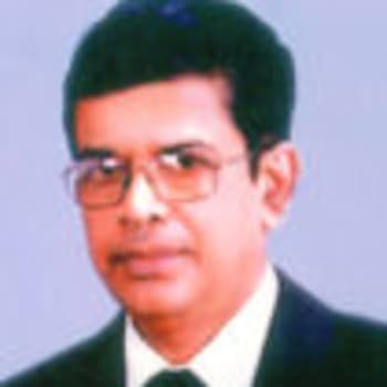 Ophthalmologist in Thiruvananthapuram  -  Dr. George Thomas