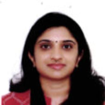 Pediatrician in Thiruvananthapuram  -  Dr. Deepa Binod