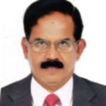Pediatrician in Thiruvananthapuram  -  Dr. Rajasekharan K. P