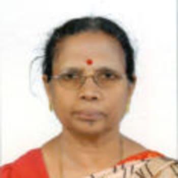Pediatrician in Thiruvananthapuram  -  Dr. Teresa Thampy