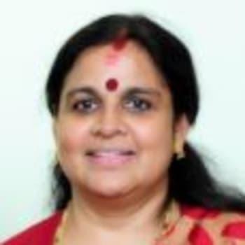Psychiatrist in Thiruvananthapuram  -  Mrs. Lekshmi Bhaskar