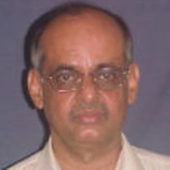 Psychiatrist in Thiruvananthapuram  -  Dr. Ramachandran A