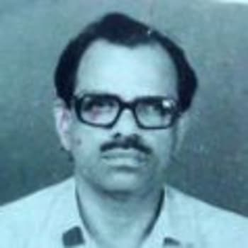 Psychiatrist in Thiruvananthapuram  -  Prof. Viswam