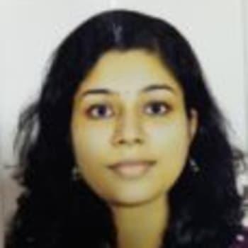Pulmonologist in Thiruvananthapuram  -  Dr. Neethu Mohan