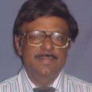Pulmonologist in Thiruvananthapuram  -  Dr. Ravindran P.