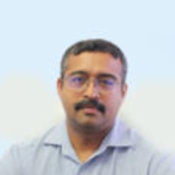 Gastroenterologist in Thiruvananthapuram  -  Dr. Renjith Hari V