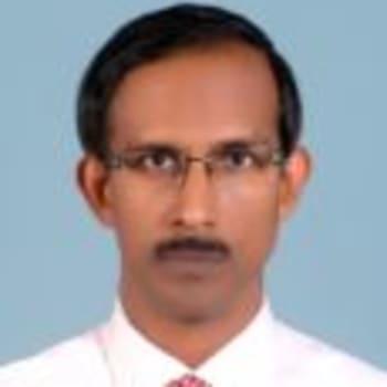 Gastroenterologist in Thiruvananthapuram  -  Dr. Venugopal B