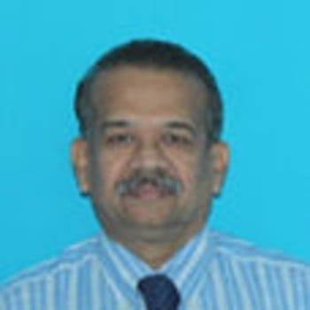 Urologist in Thiruvananthapuram  -  Dr. Joy Jyothis P S